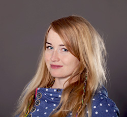 Agnieszka Bednarek-Zimnoch