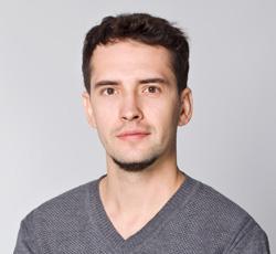 Łukasz Zimnoch-Bednarek